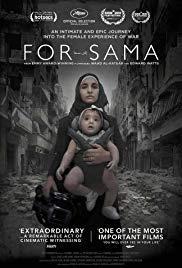 Kislányomnak, Sama-nak (For Sama) 2019.