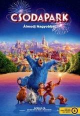 Csodapark (Wonder Park)
