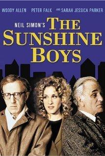 A napsugár fiúk (The Sunshine Boys) 1995.