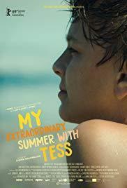 Tess és én - Életem legfurcsább hete (My Extraordinary Summer with Tess) 2019.