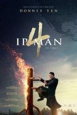 Ip Man 4 (Yip Man 4) 2019.