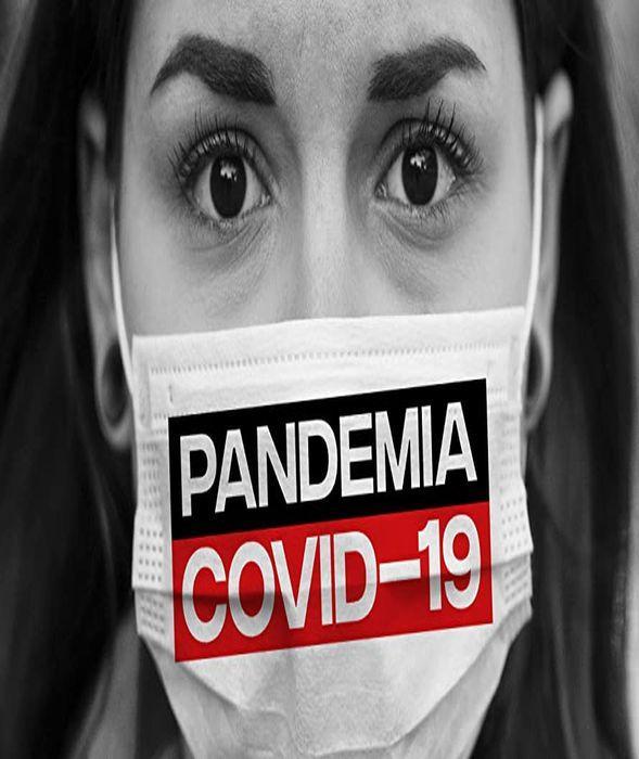 Pandamic: Covid-19