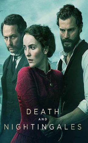 Halál és fülemülék (Death and Nightingales)