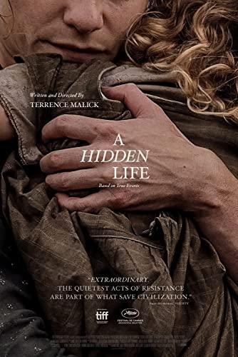 Törhetetlen élet/Egy rejtett élet (A Hidden Life)