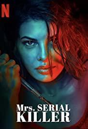 A feltételezett sorozatgyilkos felesége (Mrs. Serial Killer) 2020.