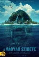 A vágyak szigete (Fantasy Island)