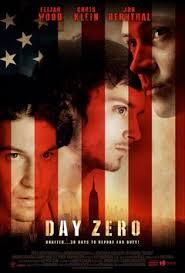 Nulladik nap (Day Zero) 2007.