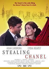 A Chanel a mindenem (Stealing Chanel)