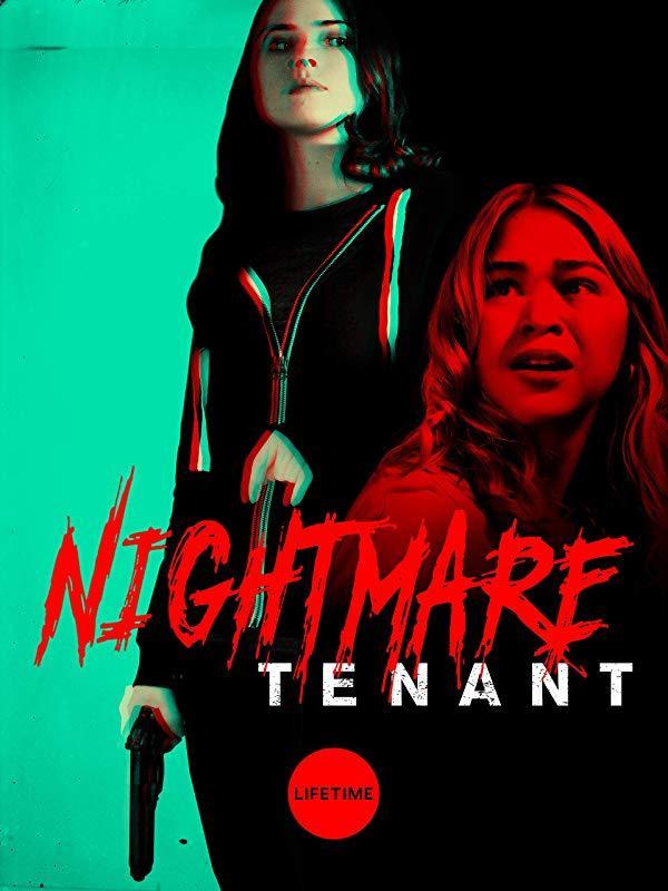 A tökéletes bérlő (Nightmare Tenant) 2018.