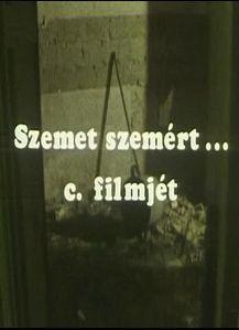 Szemet szemért (1984)