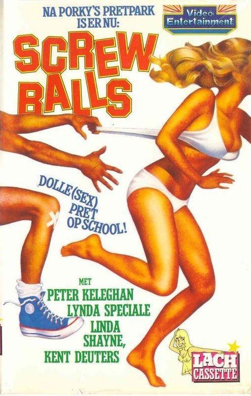 Cicivadászok (Screwballs) 1983.