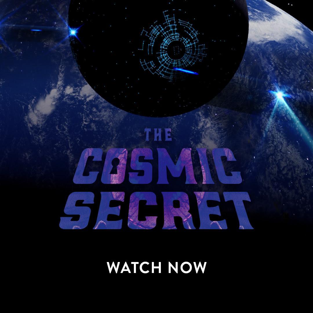 A kozmikus titok