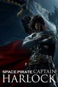 Harlock az Űrkalóz Kapitány (Kyaputen Hârokku/Space Pirate Captain Harlock) 2013.