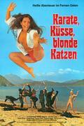 Karate, Csók, Szőke Macák Azaz A Hét Tenger Szüzei (1974)