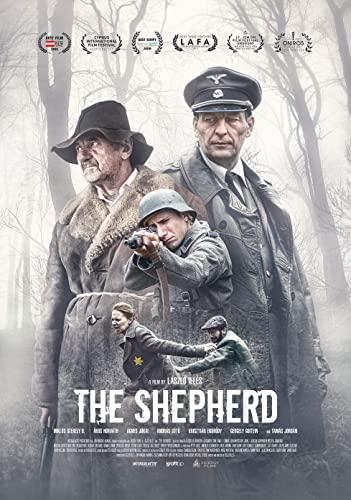 A pásztor (The Shepherd) 2019.