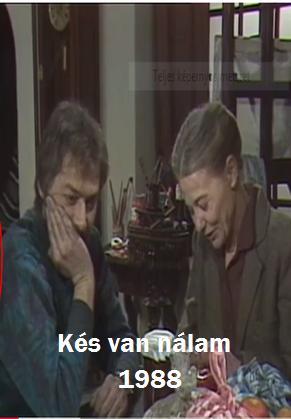 Kés van nálam (1988)
