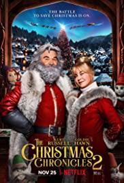 Karácsonyi krónikák: Második rész (The Christmas Chronicles: Part Two) 2020.