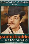 Paolo szerelmei (Paolo il caldo) 1973.