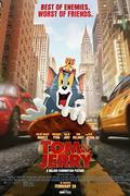 Tom és Jerry (2021)