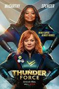 A lecsap csapat (Thunder Force)