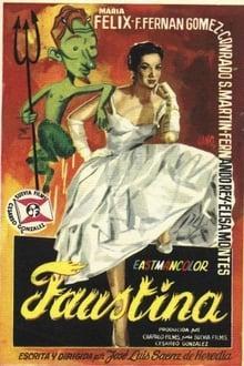 Szoknyás Faust (Faustina) 1957.