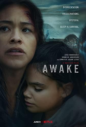 Ébrenlét (Awake) 2021.