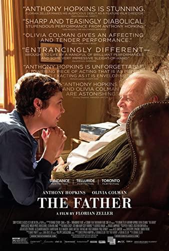Az apa (The Father) 2020.