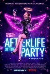 Kaptál még egy esélyt (Afterlife of the Party) 2021.