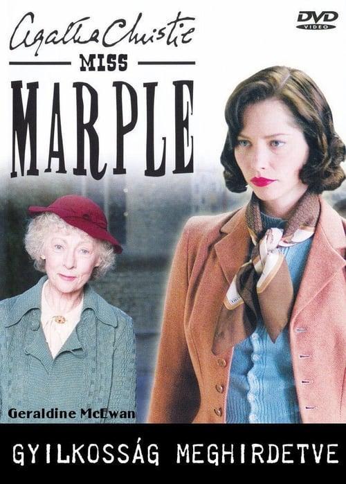 Miss Marple - Gyilkosság meghírdetve (A Murder Is Announced) 1985.