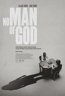No Man of God 2021.