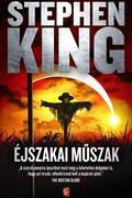Stephen King: Éjjeli műszak (Graveyard Shift)