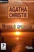 Agatha Christie: Poirot - Nyaraló gyilkosok (Evil Under the Sun)