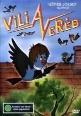 Vili a Veréb