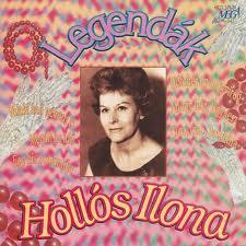 Hollós Ilona