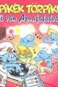 Hupikék Törpikék-Törpék a discoban