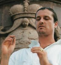 Budaházy György