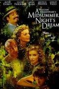 The A Midsummer Night's Dream