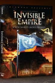 Láthatatlan Birodalom /Invisible Empire/