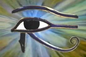 Hórusz szeme