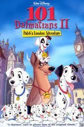 101 kiskutya II. - Paca és Agyar (101 Dalmatians 2: Patch's London Adventure)