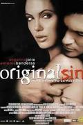 Eredendő bűn (Original Sin)