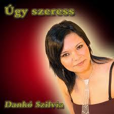 Dankó Szilvia