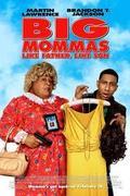 Gagyi mami - Mint két tojás (Big Mommas: Like Father, Like Son)
