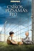 A csíkos pizsamás fiú (The Boy in the Striped Pyjamas)