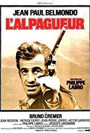 A fejvadász (L' alpagueur) 1976.