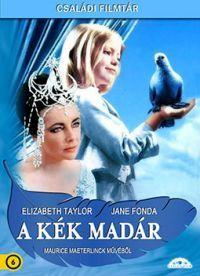 A kék madár (The Blue Bird) 1976.
