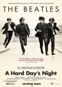 Egy nehéz nap éjszakája (A Hard Day's Night)
