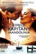 Corelli kapitány mandolinja (Captain Corelli's Mandolin)