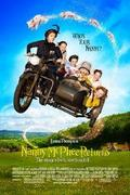 Nanny McPhee és a nagy bumm (Nanny McPhee and the Big Bang)
