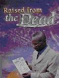 Daniel Ekechukwu - Feltámadás A Halálból